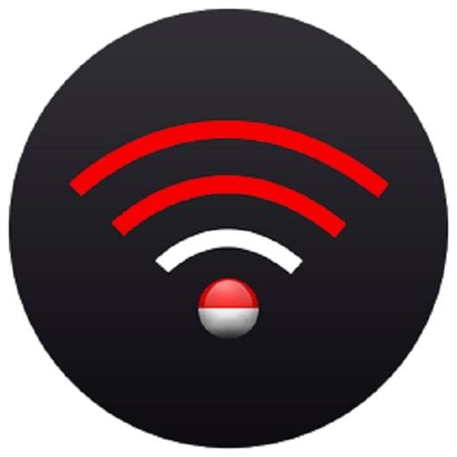 WiFi Jakarta: offline map WiFi