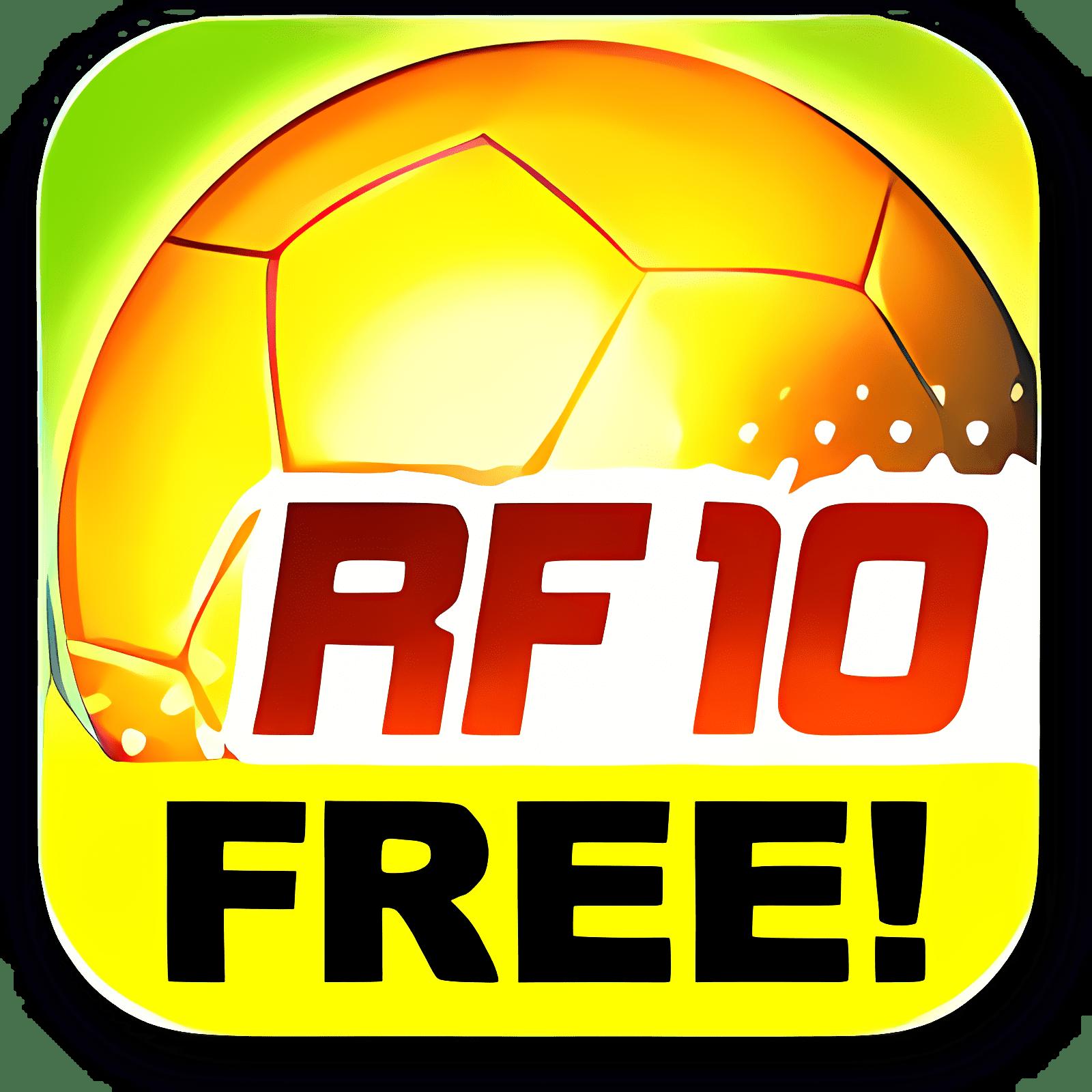 Real Football 2010 Free 1.0.9
