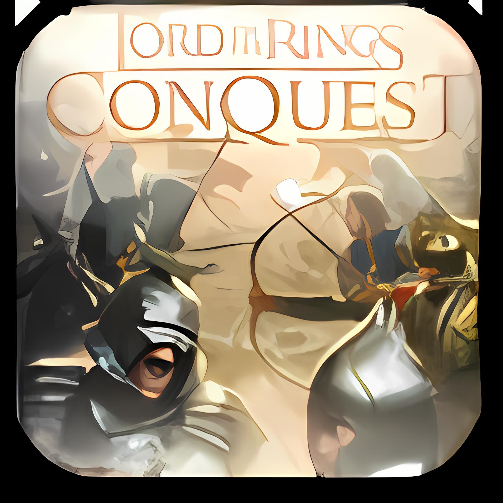 Il Signore degli Anelli: La Conquista