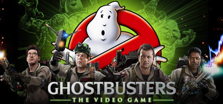 Ghostbusters: The Video Game 2016