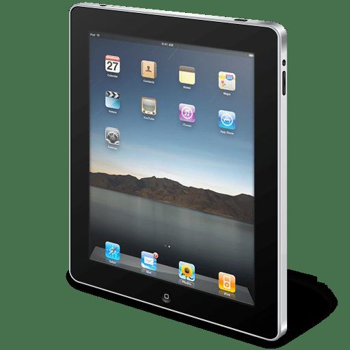 Manual del iPad