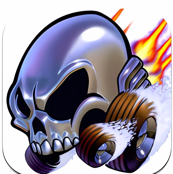 Trucks and Skulls NITRO HD 2.1.1
