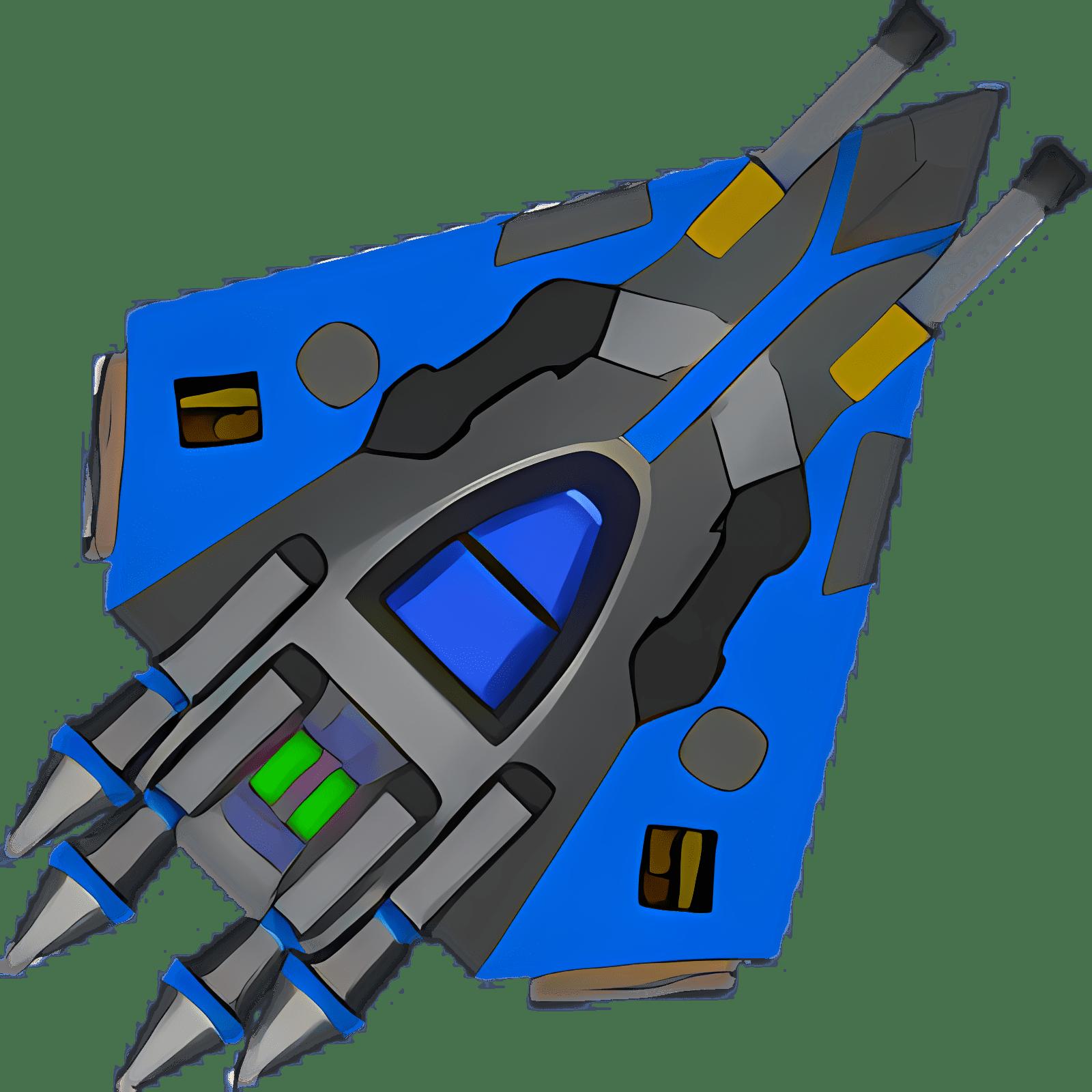 Dactorix Galaxy