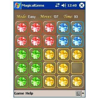MagicalGems