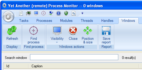YET ANOTHER PROCESS MONITOR