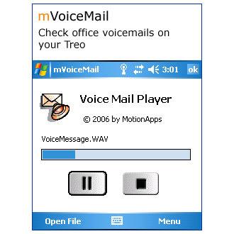 mVoiceMail