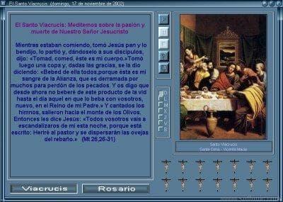Viacrucis Rosario
