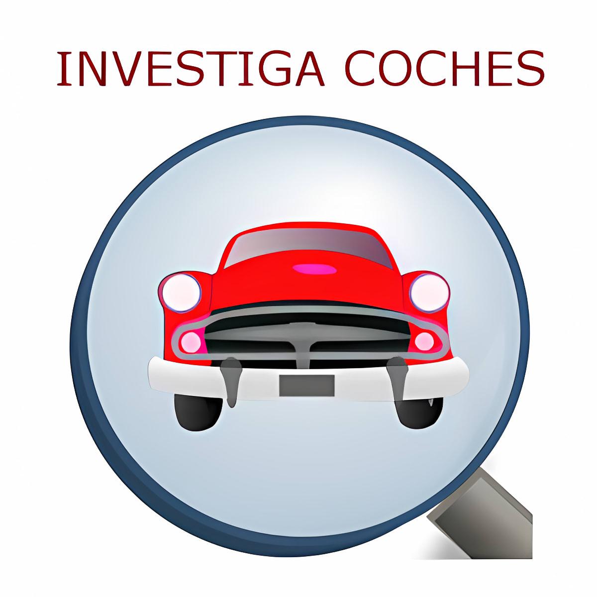 Investiga Coches PRO