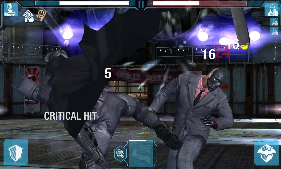 Скачать Игру batman arkham origins на андроид …