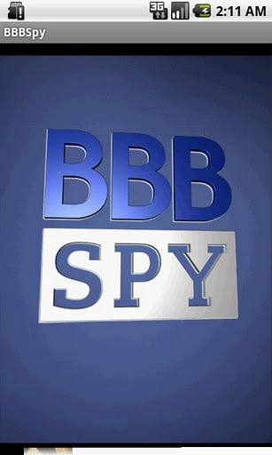 BBB Spy - Big Brother Brasil