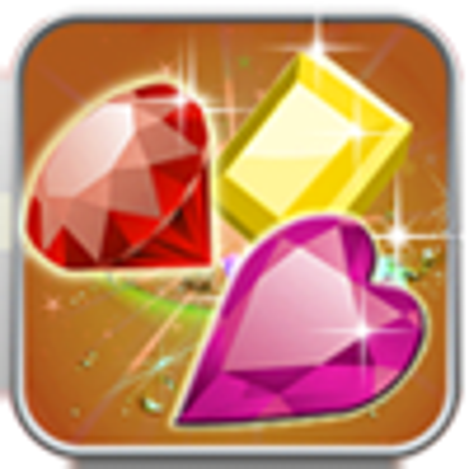 Jewel Fever 1.0