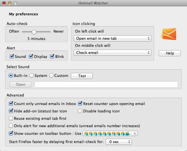 Download Hotmail For Mac