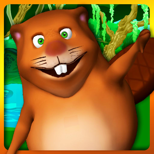 Talking Beaver