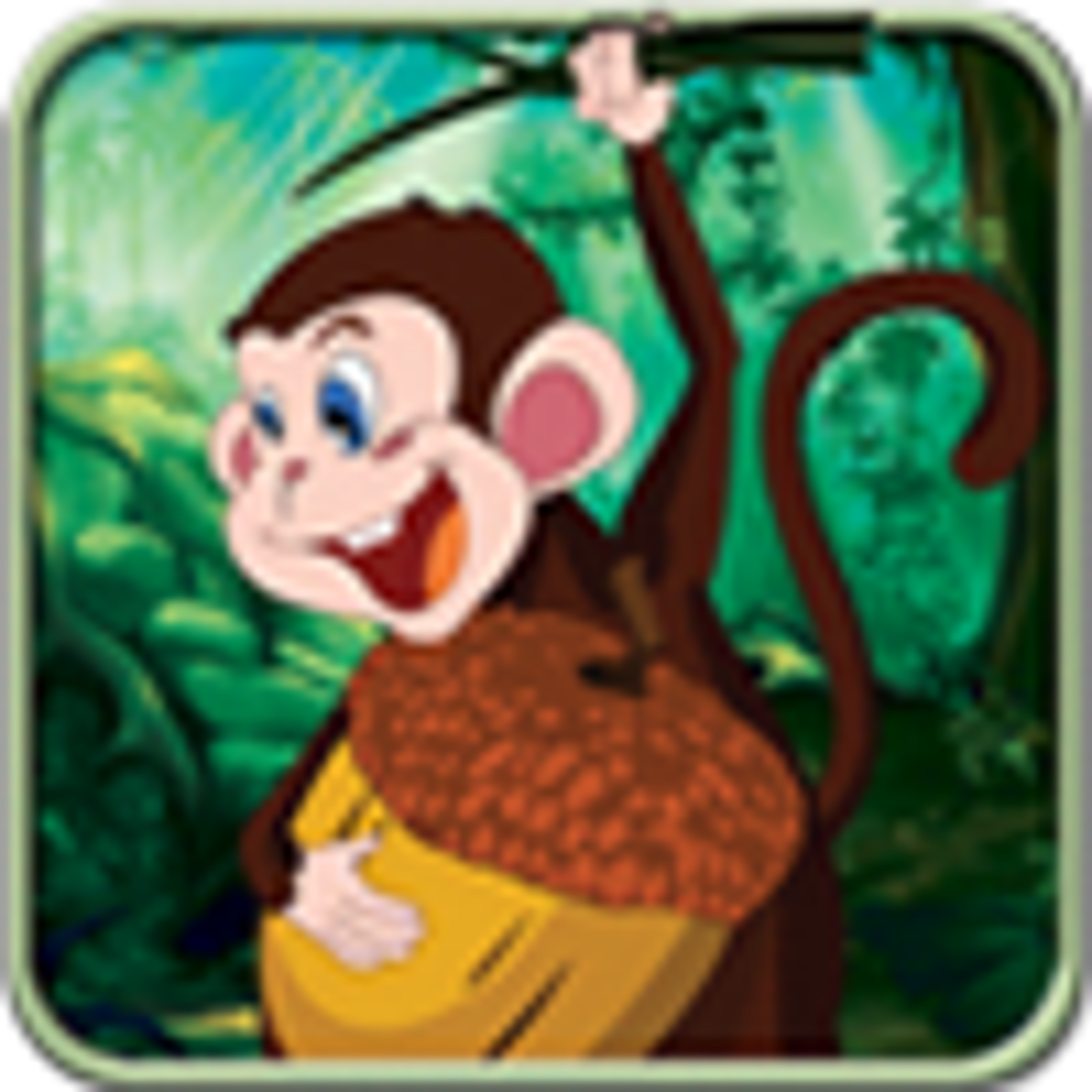 Monkey Death Jump
