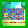 Candy Splash Crush Jelly Game 1