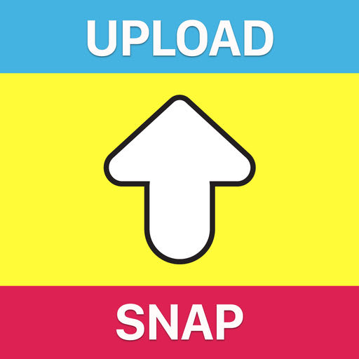 SnapUpload - Upload photos from your camera roll