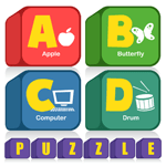 ABC Puzzle for Smart Kids 1.7