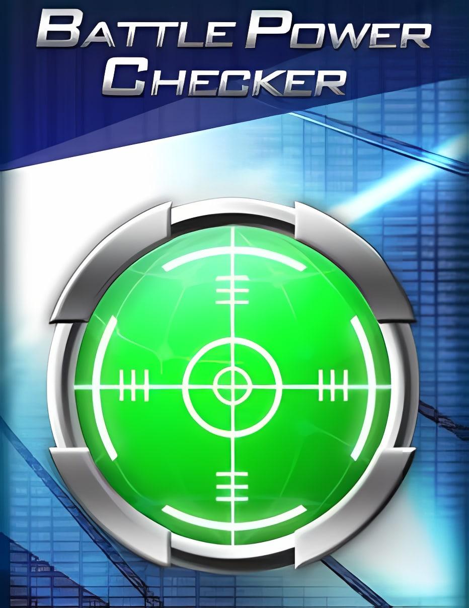 Battle Power Checker