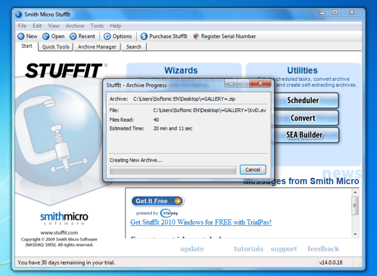 Stuffit expander for mountain lion download