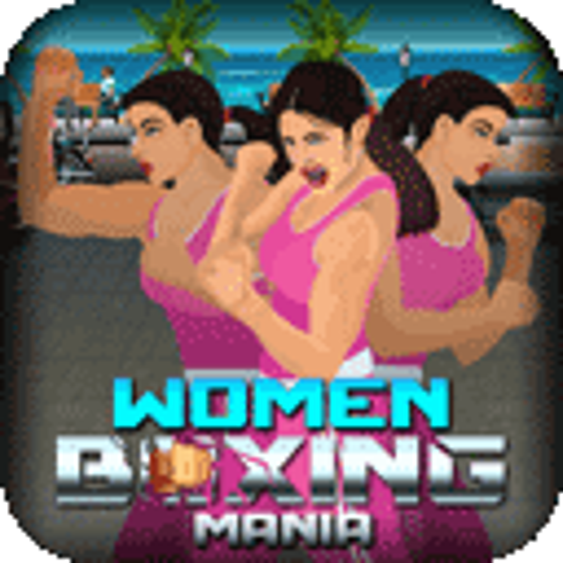 Women Boxing Mania