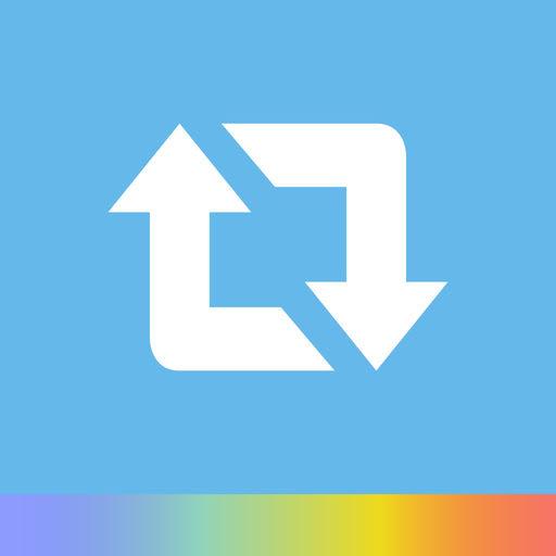 InstaRepost - Repost Photos & Videos for Instagram