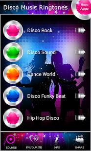 Música Disco