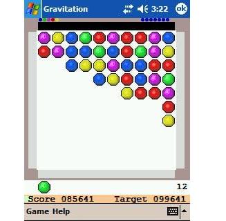 Gravitation (Ex GraviQ)