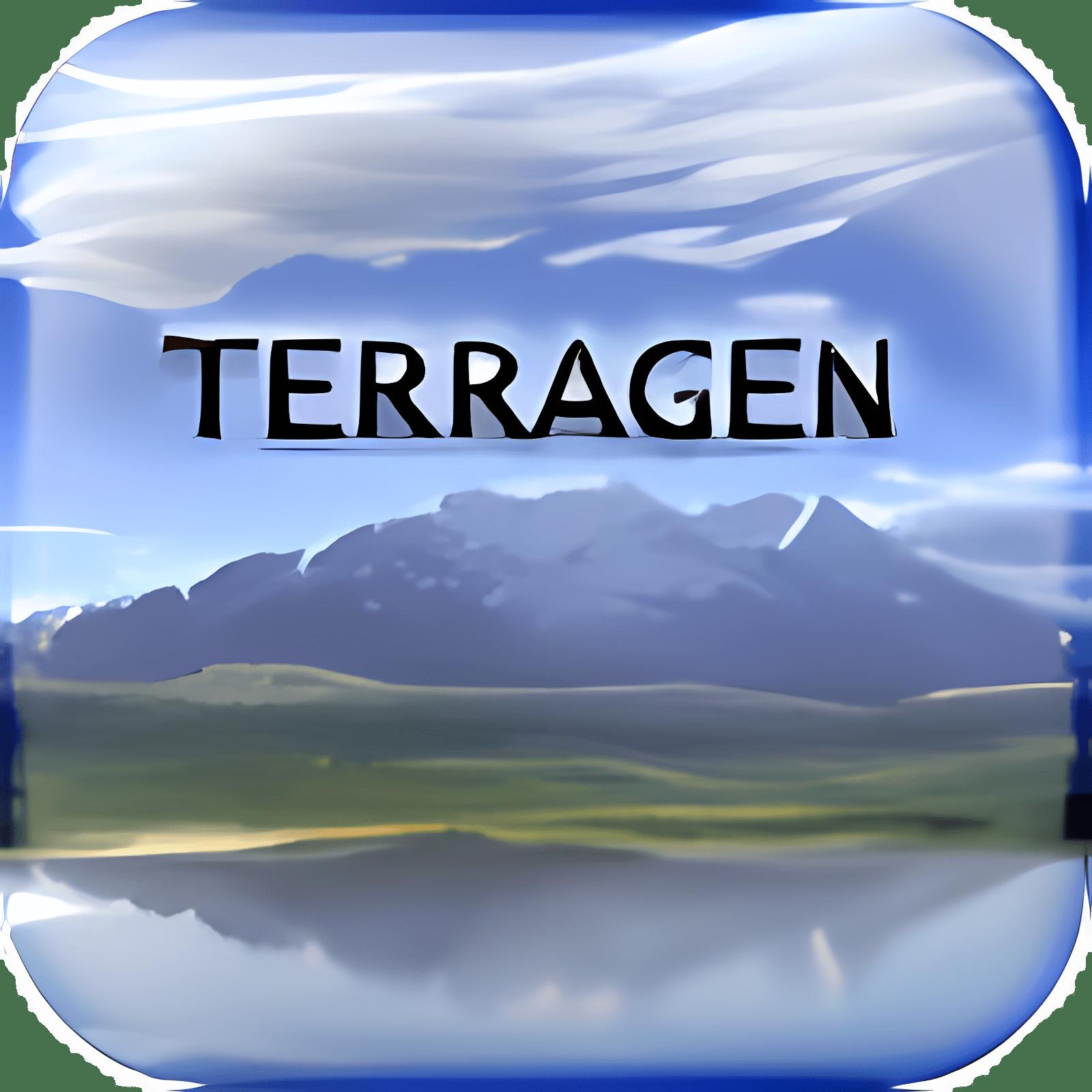 Terragen 3.0.07.0