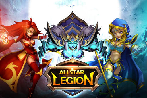 Allstar Legion 1.0.13