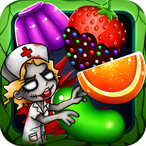 Candy Zombie 2.1