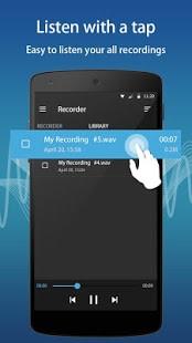 Easy Sound Recorder