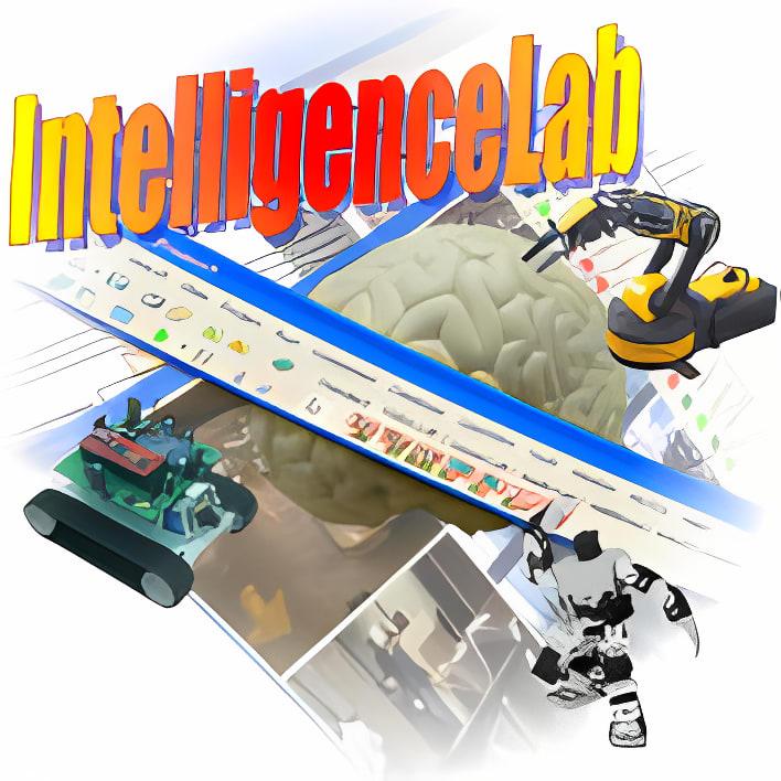 IntelligenceLab VC++