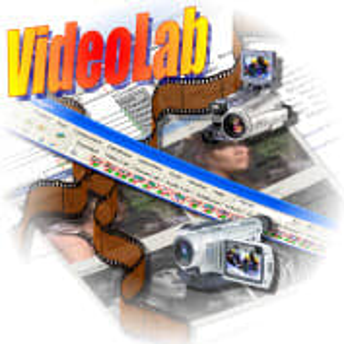 VideoLab VC++