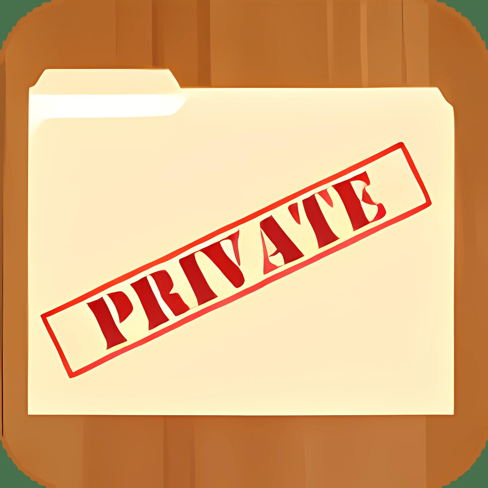 Private Writer