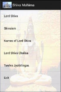 Learn about Lord Shiva