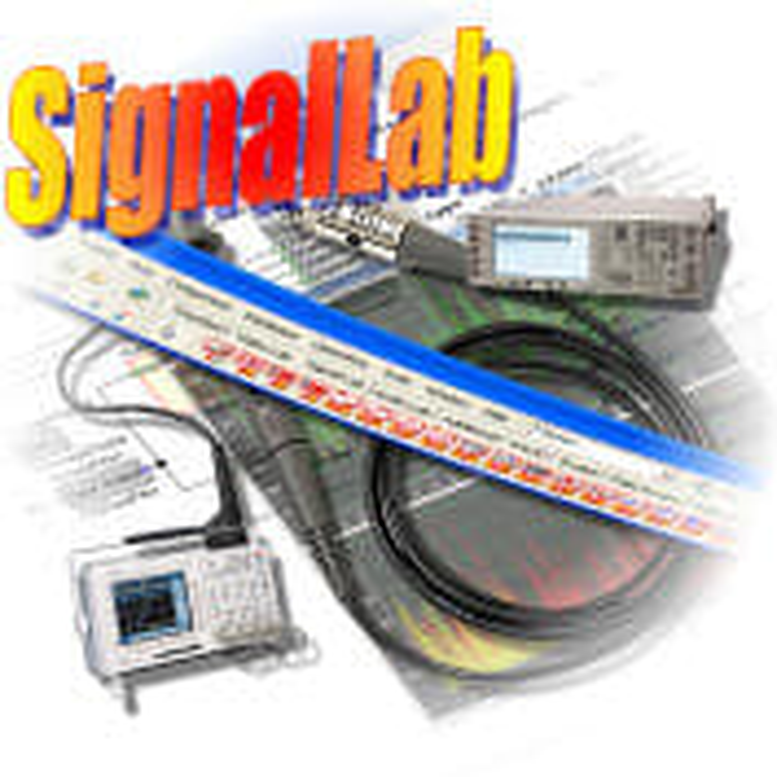 SignalLab .NET