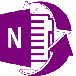 OneNote Recovery Kit