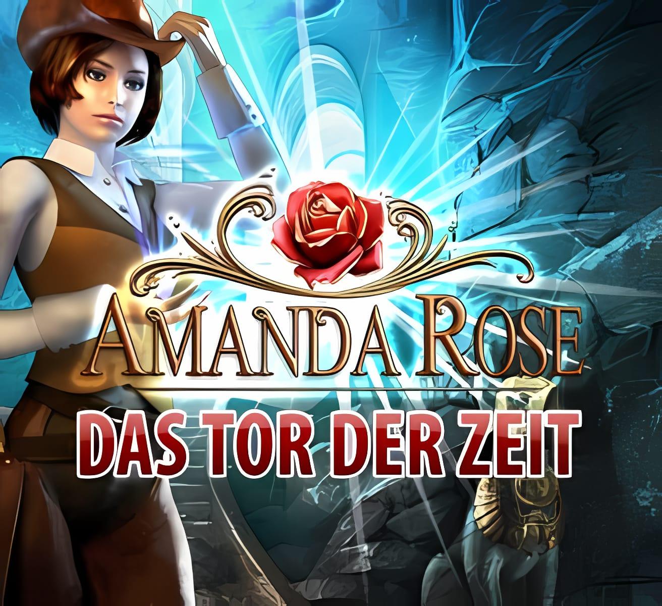 Amanda Rose: Das Tor der Zeit 1.0.0.46