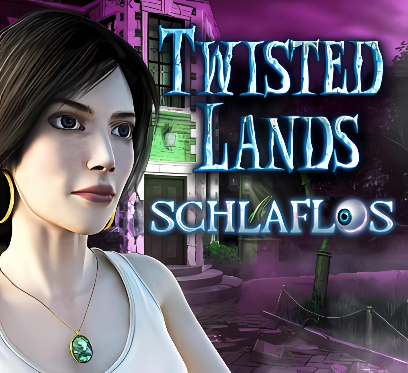 Twisted Lands 2: Schlaflos 1.0.0.46