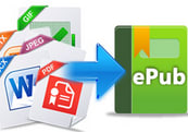 iStonsoft Word to ePub Converter