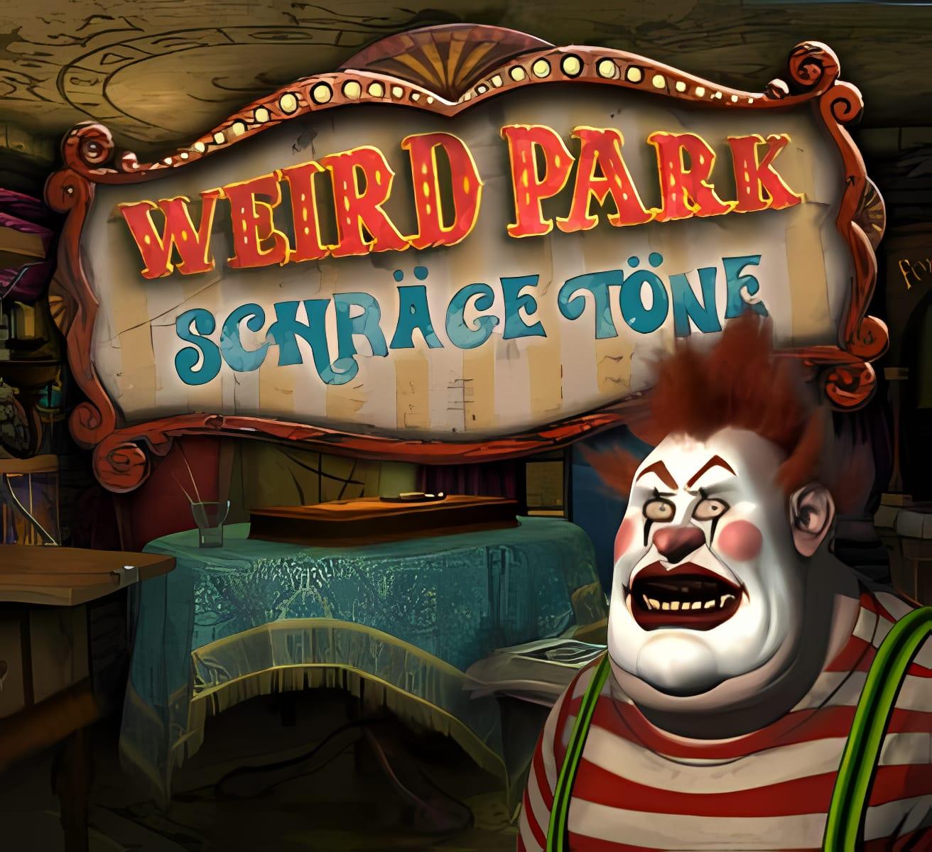 Weird Park: Schräge Töne 1.0.0.46