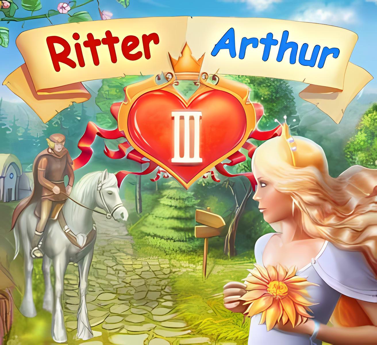 Ritter Arthur III 1.0.0.46
