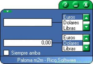 Paloma m2m