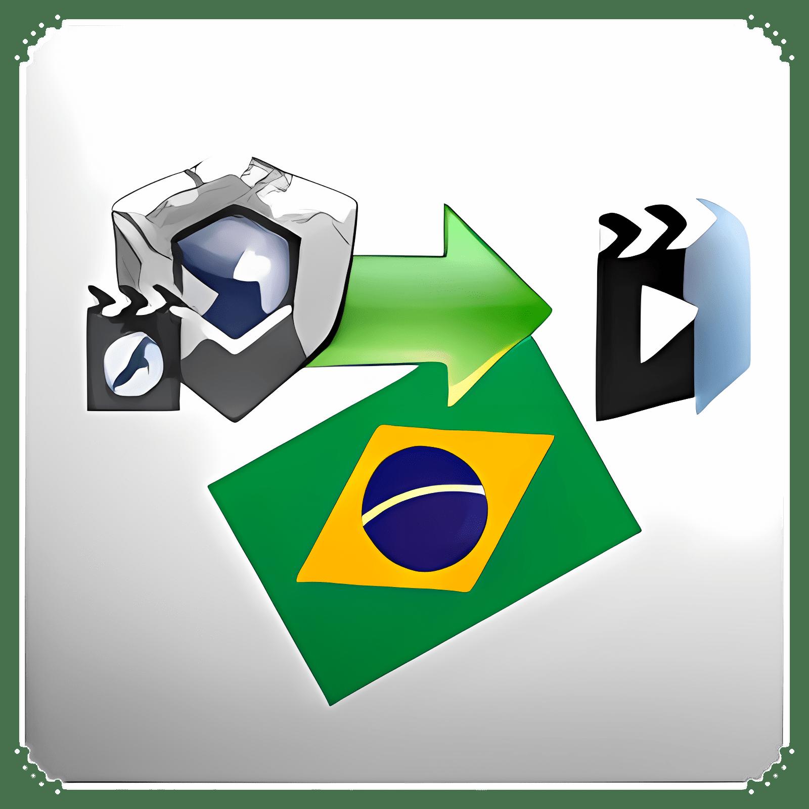 Português do Brasil para xVideoServiceThief