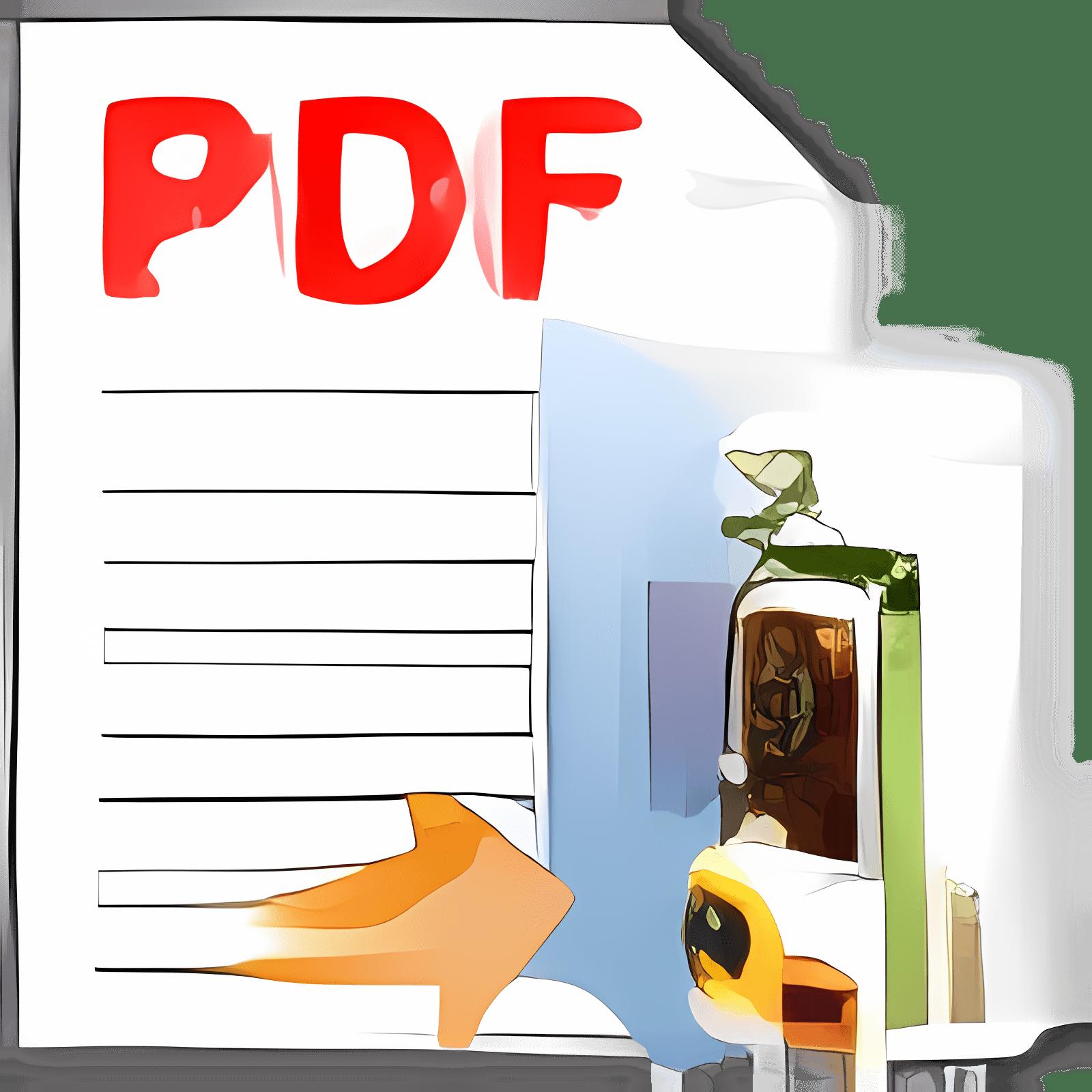 Amacsoft PDF to Image Converter