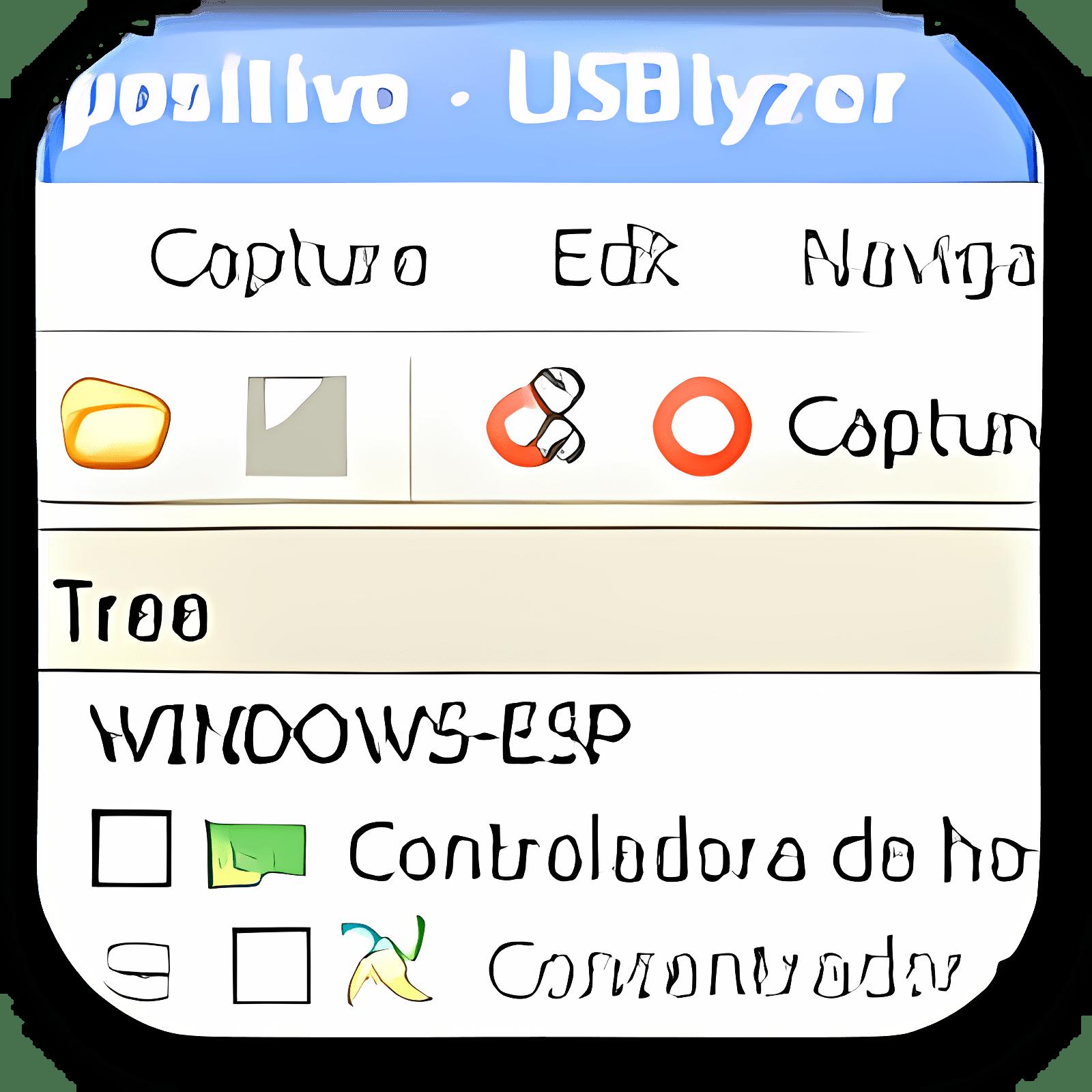 USBlyzer