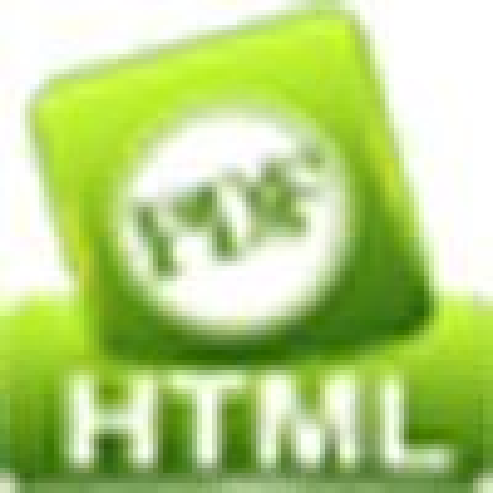 Amacsoft PDF to HTML Converter