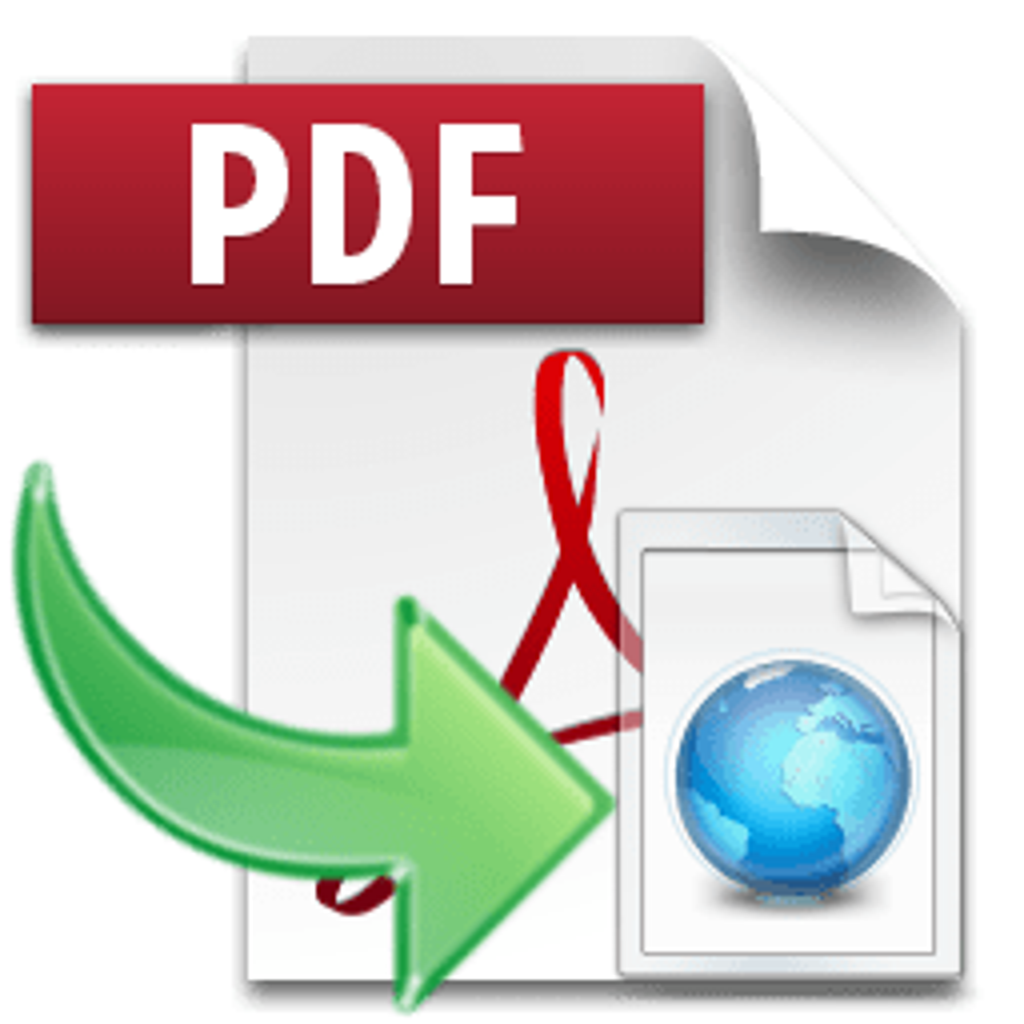 Free PDF to HTML Converter