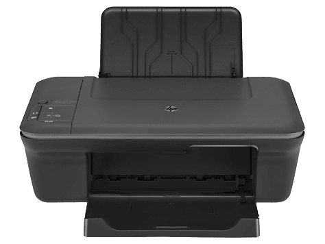 HP Deskjet 1050 All-in-One Printer series - J410 drivers