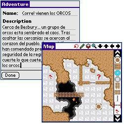 Cartoforge: Dungeons